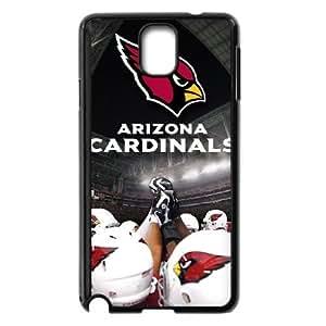 Arizona Cardinals Samsung Galaxy Note 3 Cell Phone Case Black DIY gift zhm004_8689870