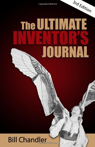 Download The Ultimate Inventor's Journal ebook
