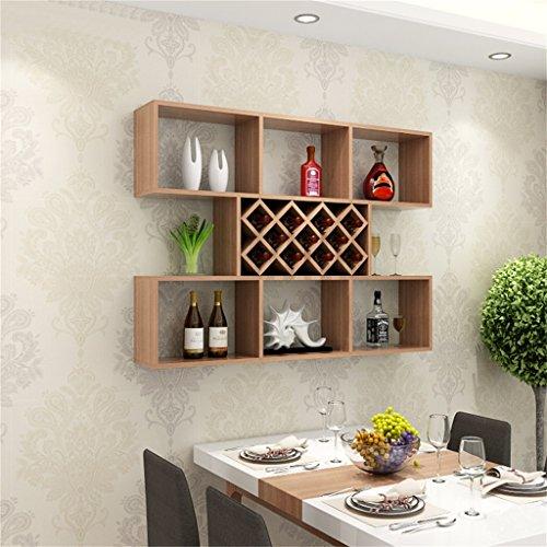 walnut wine cooler - 2