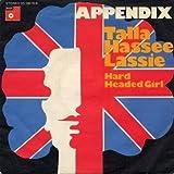 Appendix - Talla Hassee Lassie - BASF - 05 19078-6
