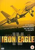 Iron Eagle 4 [DVD]
