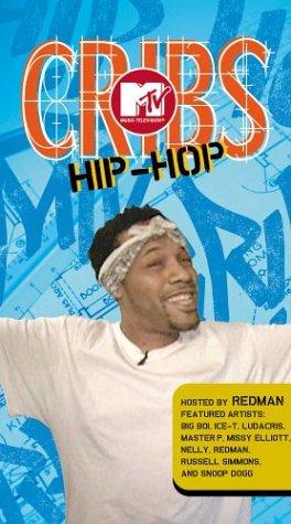 Amazon Com Mtv Cribs Hip Hop Vhs Bam Margera Moby Jack