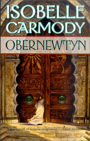 book cover of Obernewtyn