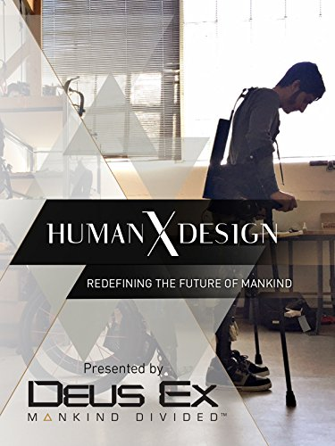 Human by Design - Presented by Deus Ex: Mankind Divided (Vpn Bridge)
