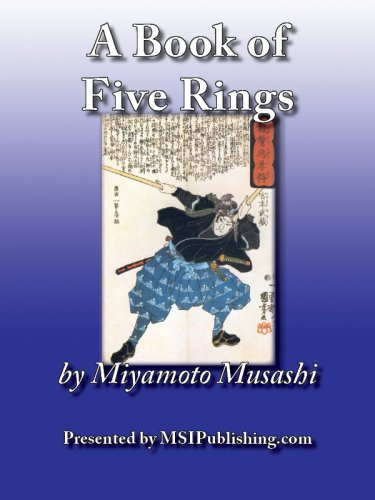 Amazon a book of five rings go rin no sho 1645 ebook a book of five rings go rin no sho 1645 by miyamoto fandeluxe Gallery