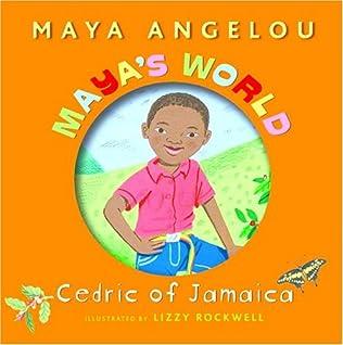 book cover of Cedric Of Jamaica