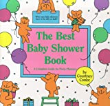 The Best Baby Shower Book, Courtney Cooke, 0671622765
