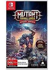 Mutant Football League