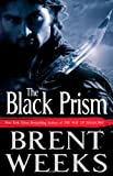 The Black Prism, Brent Weeks, 0316075558