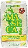 Maseca Instant Yellow Corn Masa Flour by MASECA