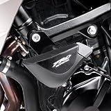 Puig 1643J Matt Black Rear Hugger Kawasaki Z800 13-17