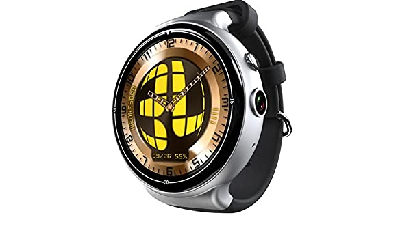 I4 Air 2 G + 16G Camera WiFi GPS Heart Rate Monitor Fashion ...
