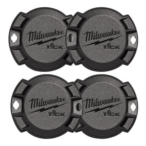 Milwaukee 48-21-2010 Tick Tool & Equipment Tracker44; Pack of 10