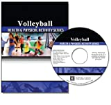 Volleyball : Health and Physical Activity Series (on Cd), University of Florida Staff, 0757527205