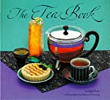 Tea Book, Sarah Perry, 0811803368