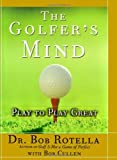 img - for Golfer's Mind book / textbook / text book