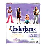Pampers UnderJams Underwear - Girls - Large/X-Large - 21 ct
