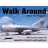 Mig-15 Fagot, Hans-Heiri Stapher, 0897474953