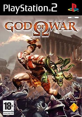 God of War II (USA) ISO  51K3DNEZN8L._SY445_
