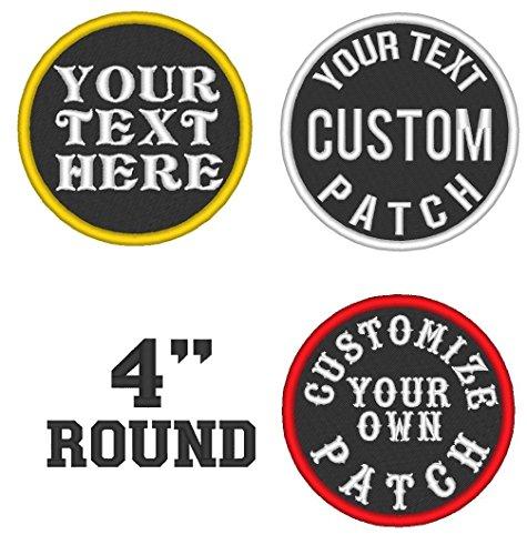 Custom Embroidery 4