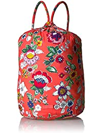 Iconic Ditty Bag, Signature Cotton