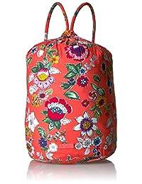 Vera Bradley Iconic Ditty bag-signature