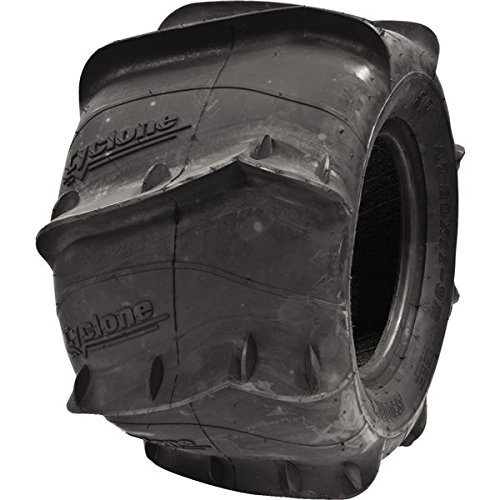 Sedona Cyclone Sand Paddle Tire - Rear Right - 20x11x9 , Position: Rear, Rim Size: 9, Tire Application: Sand, Tire Size: 20x11x9, Tire Type: ATV/UTV CY20119R (Rim Paddle)