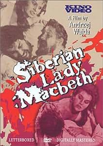Siberian Lady Macbeth