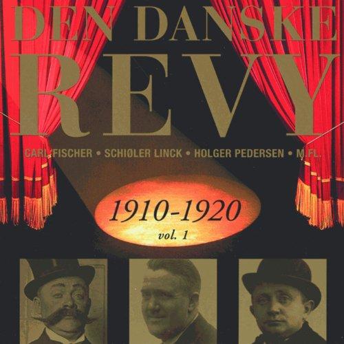 Sommerrejsen 1911: Knold og Tod