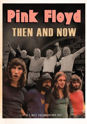 DVD : Pink Floyd - Then and Now (2 Disc)