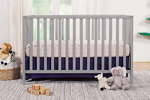 Union 3-in-1 Convertible Crib, -