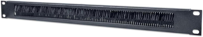 Intellinet Kabeldurchführung 48 3 Cm 19 1 He Schwarz Elektronik