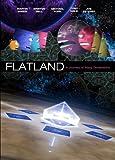 Flatland: The Movie DVD