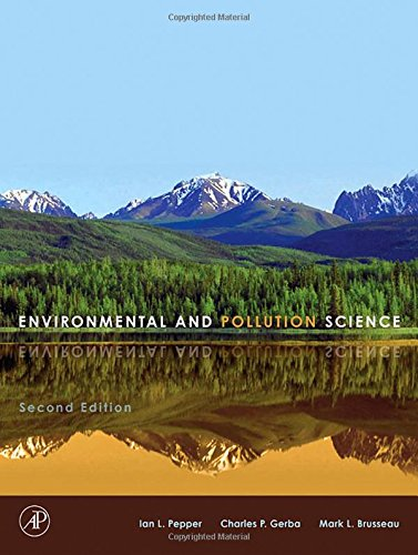 Environmental+Pollution Science
