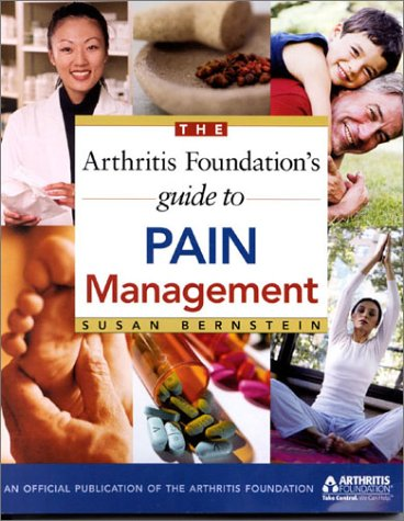 The Arthritis Foundation's Guide to Pain Management pdf