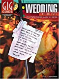 Wedding Third Set, Hal Leonard Music Books Staff and Gig Guides Staff, 0634021001
