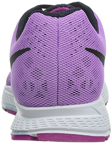 31 Running Shoes Fuchsia Nike Air Antrctc Zoom White Women's Purple Blk Glow Pegasus ZXfXt4wq