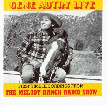 Live: From the Melody Ranch Radio Show