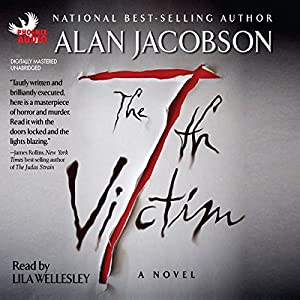 The 7th Victim Audiobook