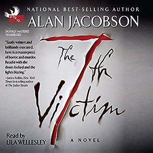 The 7th Victim Hörbuch