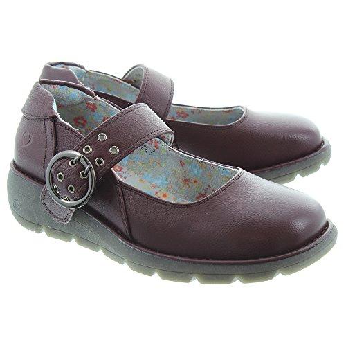 Berry Heavenly Shoes Feet Magnolia Black BqaYxPIfa