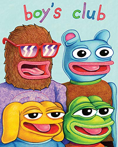 Boy's Club -