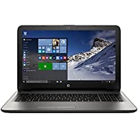 HP 15-af159nr Laptop With 15.6 Touch Screen AMD Quad-Core A6-5200 Processor, 4GB RAM 750GB HDD, Windows 10