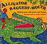 Alligator Raggedy-Mouth, Hanke and Leedham, 0713642815
