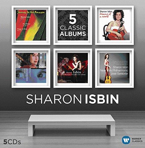 Sharon Isbin: 5 Classic -