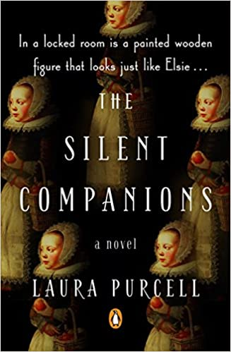 Image result for silent companions