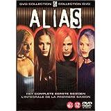 Alias - L'Intégrale Saison 1 - Édition 6 DVD