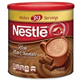 Nestle Rich Milk Chocolate Hot Cocoa (Pack of 24)