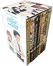 A Silent Voice Complete Series Box Set