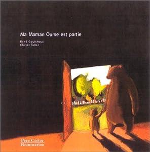 """Afficher """"Ma maman Ourse est partie"""""""